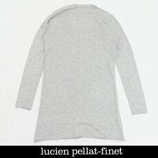 LucienPellat-finet(ルシアンペラフィネ)レディースカーディガン