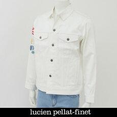 LucienPellat-finet(ルシアンペラフィネ)ジージャン
