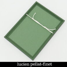 LucienPellat-finet(ルシアンペラフィネ)SKULLPOSTER