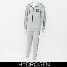 HYDROGEN(ハイドロゲン)セットアップ