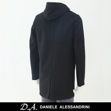 DANIELEALESSANDRINI(ダニエレアレッサンドリー二)コート
