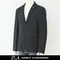 DANIELEALESSANDRINI(ダニエレアレッサンドリー二)ジャケット