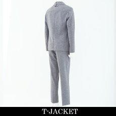 T-JACKET(ティージャケット)メンズスーツ(2つボタン)