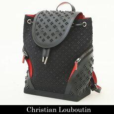 ChristianLouboutin(クリスチャンルブタン)バックパック
