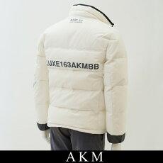 AKM(エイケイエム)ダウンジャンバー