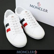 MONCLER(モンクレール)スニーカー