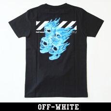 OFF-WHITE(オフホワイト)半袖Tシャツ