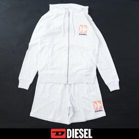 DIESEL(ディーゼル)セットアップホワイト00SHG0 0HAXD/00SHG4 0HAXDBMOWT-BRANDON-Z/BMOWT-EDDY