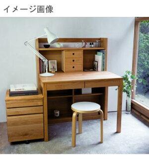 【送料無料】レグシーデスク100【シンプル】【ナチュラル】【杉工場】【学習机】