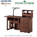 ビーノ スタディアップデスク LDL-170 WT【コイズミ】【学習机】【組み替え】【子供部屋】