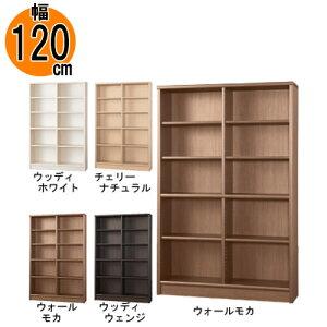 本棚【低ホルム】アコード120H