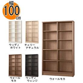 【小島工芸】本棚【 低ホルム】 アコード100H 【特注】