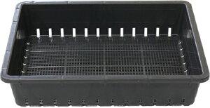 【国産】育苗箱35型 (横内寸)319mm(縦内寸)241mm(高さ内寸)72mm