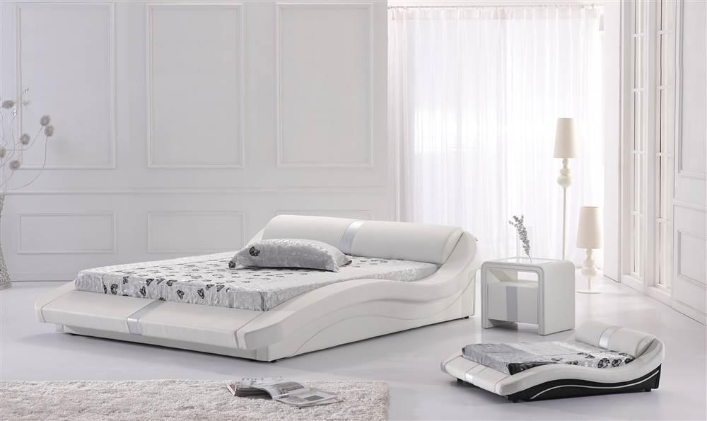 お姫様ベッド・モダン  H H X-BED-A 070