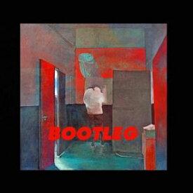 米津玄師BOOTLEG【CD+DVD初回盤】(台湾盤)