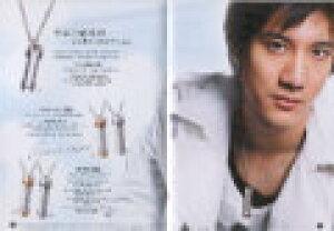 王力宏(ワン・リーホン)「IWIN2005年カタログバレンタインバージョン」<非売品!><廃盤!>