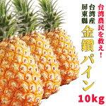 台湾パイナップル農家を救え!