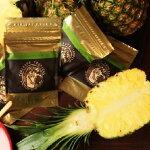 本物志向の方へ砂糖不使用自然の美味しいさそのまま無農薬栽培TARIKAPATROPICALタリカパトロピカルドライゴールデンパイナップル