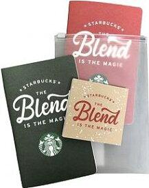 【完売品在庫限り】台湾スターバックスコーヒーstarbucks coffeeノートブック&メモ帳セット