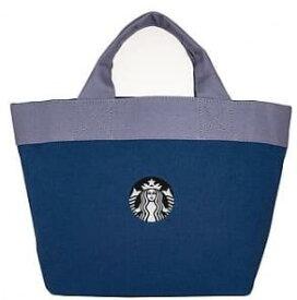<送料無料>台湾スターバックスコーヒーstarbucks coffeeサイレンブルートートバッグ(帆布) 台湾 スタバ スタバ台湾 台湾スタバ 人気 トート