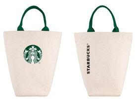 <送料無料>★台湾限定商品★台湾スターバックスstarbucks coffeeスタバロゴマークトートバッグ(白/黒2種類)