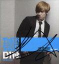 <直筆サイン入!>予約特典付!唐禹哲(タン・ユージャ)「D一秒」(Touch型男魅力版)CD+写真集