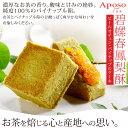 艾波索(APOSO)碧螺春鳳梨酥(ビールオチュン・パイナップルケーキ)12個入り【楽天海外直送】