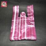 台湾の屋台のビニール袋約100枚セット袋業務用ナイロン袋生活雑貨(台湾雑貨台湾土産お土産)