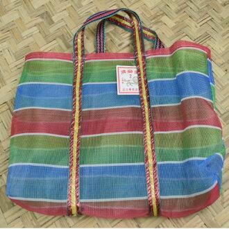 Tote bag nylon bag no. 2 MIT (made in Taiwan) (Taiwan General Taiwan gifts)