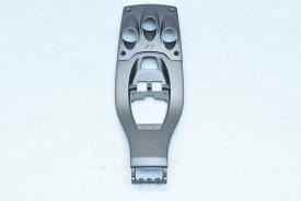 【中古】フェラーリ純正 センターコンソール スイッチパネル ギアボックスコントロールパネル 2点セット【K19285-298KT-KT】