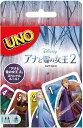 【エントリーでポイント5倍】ウノ アナと雪の女王2 UNO FROZEN2 【スペシャルルールカード フォース・オブ・ネイチャ…