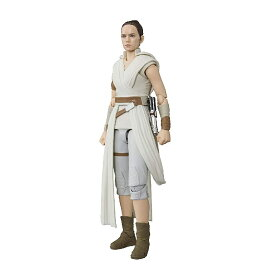 S.H.フィギュアーツ スター・ウォーズ レイ & D-O(STAR WARS:The Rise of Skywalker) 約145mm PVC&ABS製 塗装済み可動フィギュア
