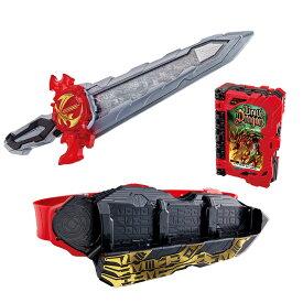 【購入特典なし】仮面ライダーセイバー 変身ベルト DX聖剣ソードライバー