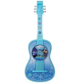 ディズニー アナと雪の女王 いっしょにうたおう♪ クリスタルギター