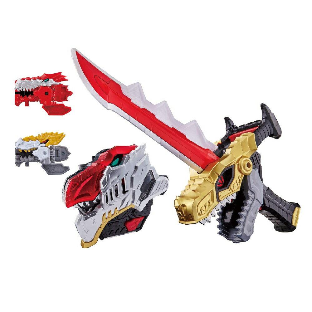 騎士竜戦隊リュウソウジャー リュウソウジャー最強竜装セット-DXリュウソウケン&リュウソウチェンジャー