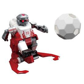 Omnibot サッカーボーグ ヒノタマレッド 【半額以下】 【定価4500円】