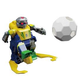 Omnibot サッカーボーグ カナリアイエロー 【半額以下】 【定価4500円】