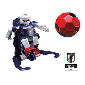Omnibot サッカーボーグ 日本代表ver. 【半額以下】 【定価5000円】