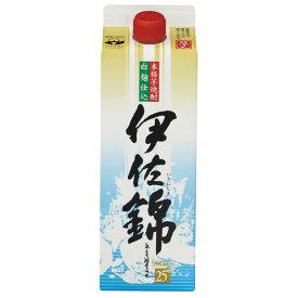 【敬老の日】【ギフト】大口酒造 25度 伊佐錦白麹仕込み900パック(0704)