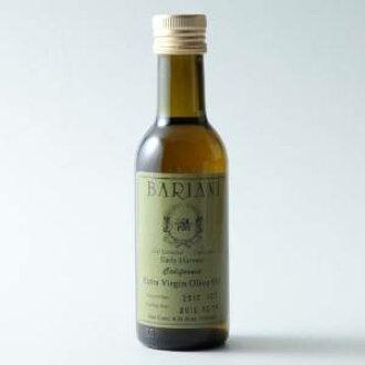 ■ ( バリアーニ ) グリーンエキストラバージン olive oil M 250 ml