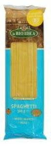 ■【ムソー】オーガニックパスタ・スパゲッティ500g