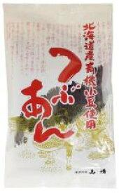 ■【ムソー】山清) 北海道産有機小豆使用つぶあん 200g