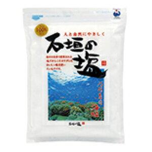 ●【オーサワ】石垣の塩(500g) 500g