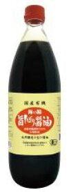 ■ムソー 海の精 国産有機・旨しぼり醤油 1 L