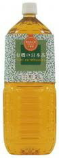 ■【ムソー】ムソー) 有機の日本茶 2L