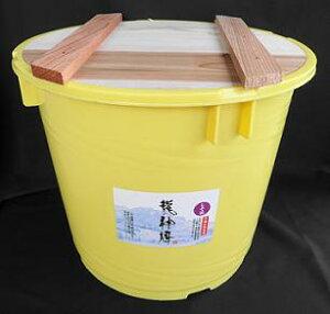 ◆「龍神梅」<徳用 丸樽8kg>無添加・天日干し化学農薬・化学肥料不使用(TZ)サイズ混合(梅干の大きさは不揃いです。)
