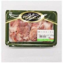【冷凍】【中津ミート】丹沢高原豚 豚肉小間切れ 200g