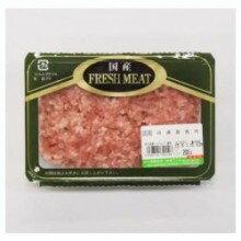 【冷凍】【中津ミート】丹沢高原豚 豚肉挽肉 200g