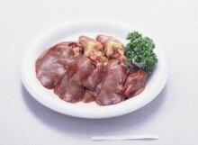 【冷凍】山口県産【秋川牧園の安心若鶏】 レバー 150g