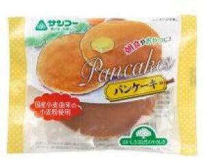 ■【ムソー】サンコー パンケーキ 1個※2020年11月新商品